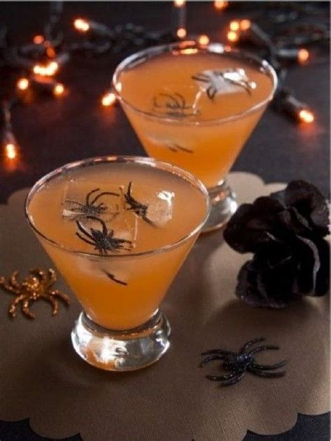 halloween drinks top 10 alcoholic halloween cocktails