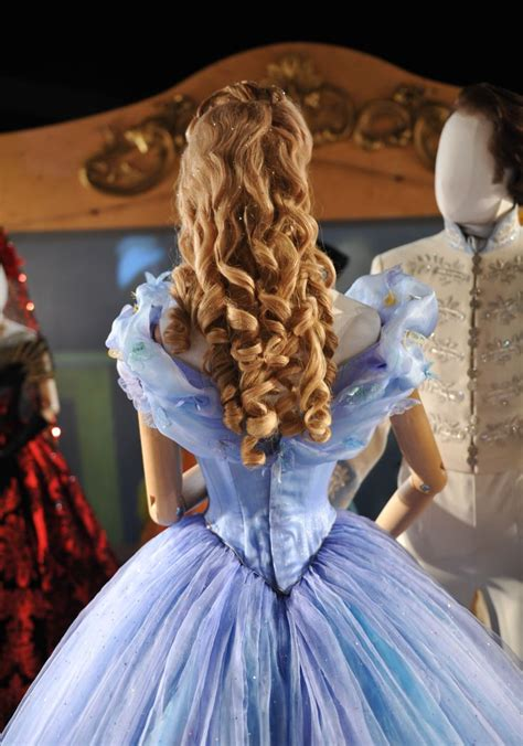 Cinderella Hairstyle by 111 Best Images About Diy Disney Live Cinderella