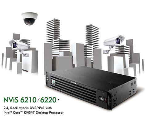 Dvr Analogue Ck C9604 high powered hybrid dvr nvr enterprise security surveillance