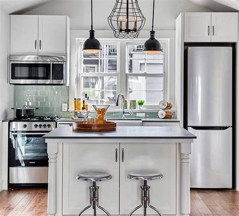 cucina piccola come arredarla come arredare una cucina classica triflesopera come