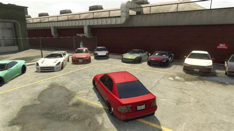 jdm car meet gta 5 car meet and cruise 18 gta v online stanced cars