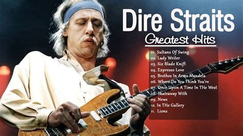 dire straits the best of the best of dire straits dire straits album playlist