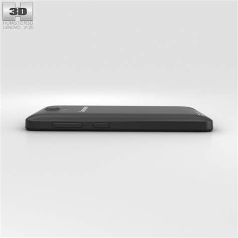 Lenovo A319 Black lenovo rocstar a319 black 3d model hum3d