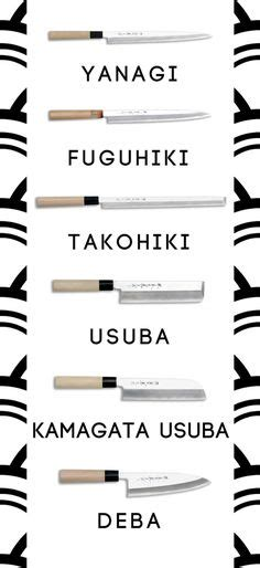 different knives and their uses gourmand different knives and their uses chart of japanese knife