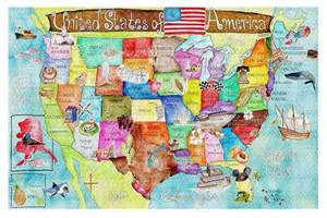 us map rug united states map area rug contemporary rugs by