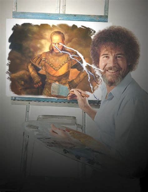 bob ross painting classes mn what is bob ross painting