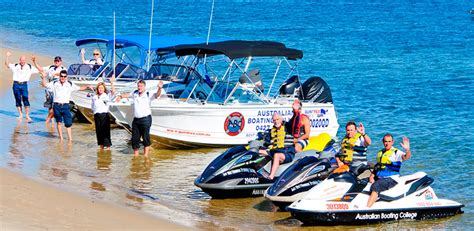boating license victoria boating courses across melbourne s northern suburbs and s
