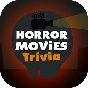 horror film quiz horror movies trivia quiz android apps on google play