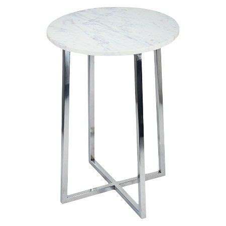 threshold silver storage drum accent table target 1000 ideas about target bedroom on pinterest mirror