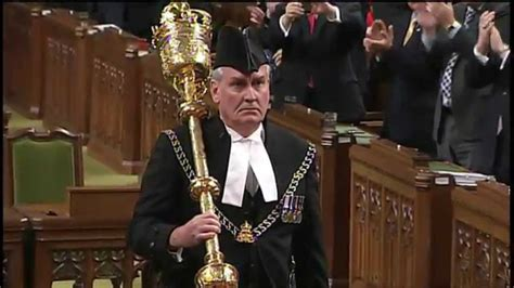 house sergeant at arms emotional sergeant at arms kevin vickers back in house of commons youtube