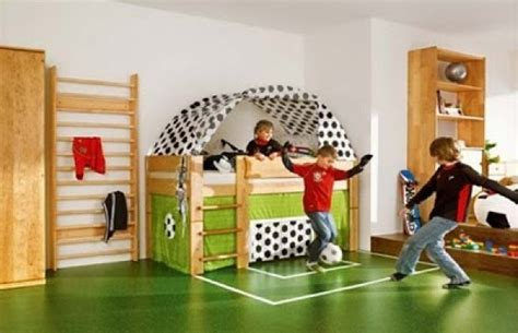 kids sports themed bedroom sports theme kids bedroom design home interior design ideas