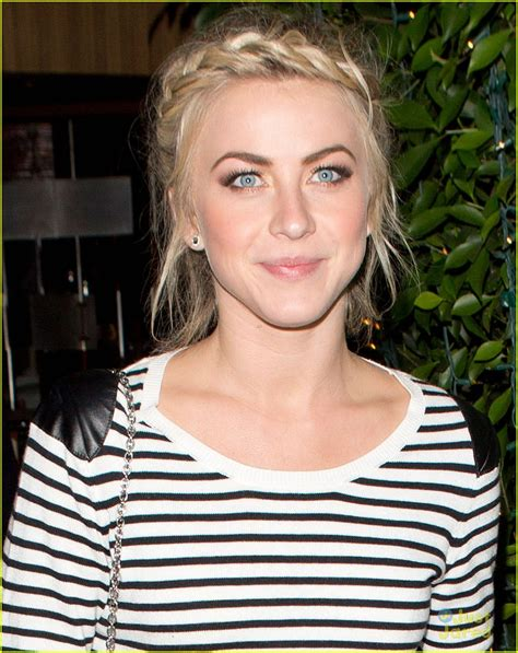 Julia Hough New Haircut | julia hough new haircut julianne hough stars in safe