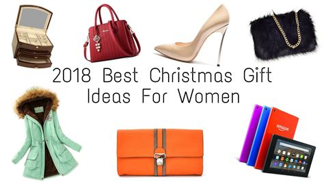 best gifts 2018 for women best gifts for 2018 top 10 gifts enfocrunch