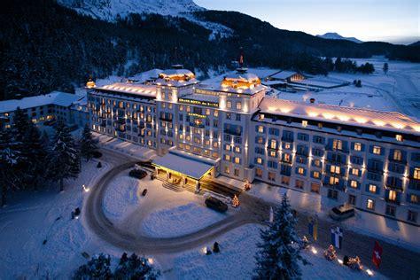 best hotels st moritz kempinski grand hotel des bains st moritz world of