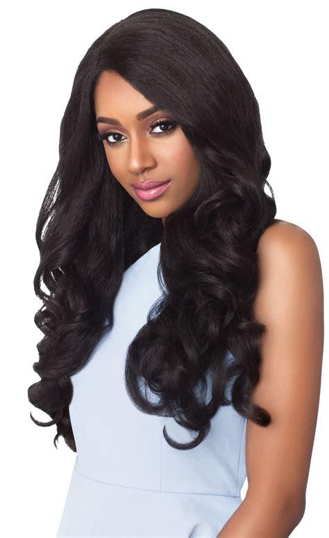 Oudre Lace Top outre lace front l part wig stunna