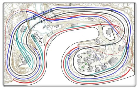 free railway layout design dcc wiring diagram get free image about wiring diagram