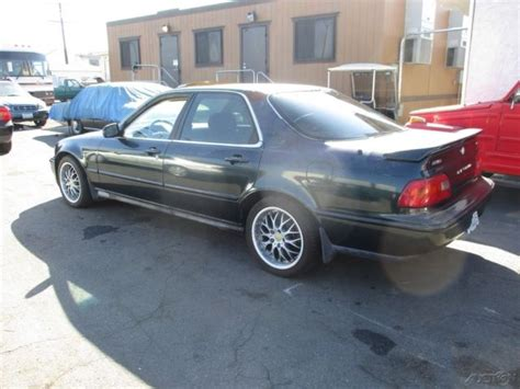 Acura Legend Gs For Sale C 1994 Acura Legend Gs Used 3 2l V6 24v Automatic Sedan No