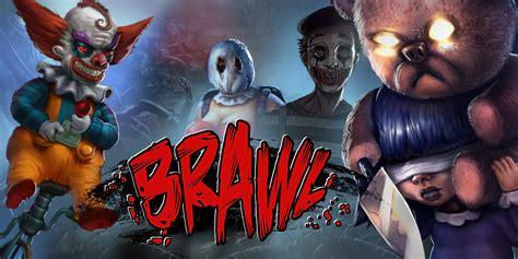 brawl nintendo switch  software games nintendo