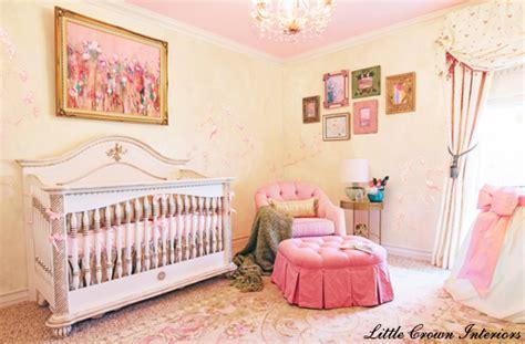 Luxury Nursery Decor Baby Room Tags Project Nursery
