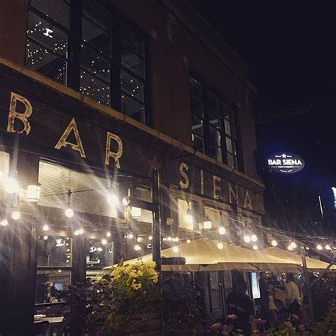 best restaurants siena bar siena restaurant in chicago chicagosbestrestaurant