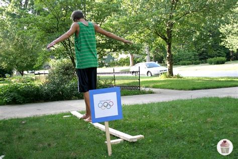 Backyard Olympic by Backyard Olympic Olympic Bean Bags And