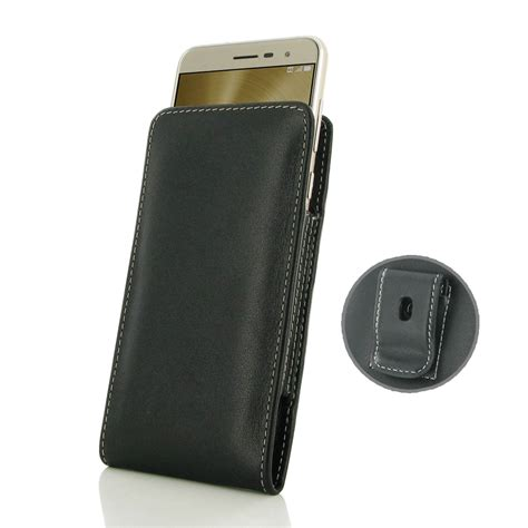 Asus Zenfone 3 52 Ze520kl Wallet Leather Flip Cover Dompet Kulit Asus Zenfone 3 Ze520kl Pouch With Belt Clip Pdair