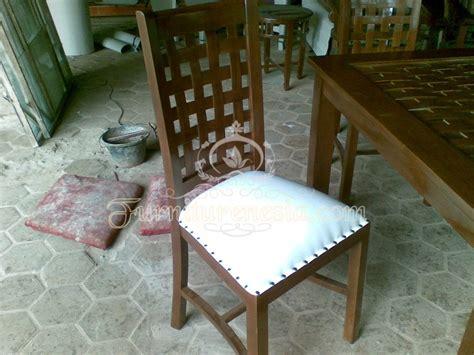 Meja Makan Anyaman meja makan model anyaman minimalis furniturenesia