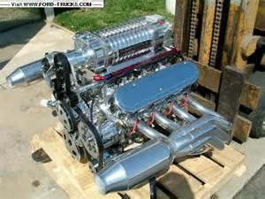 Ford V10 Performance Ford 3v V10 Performance