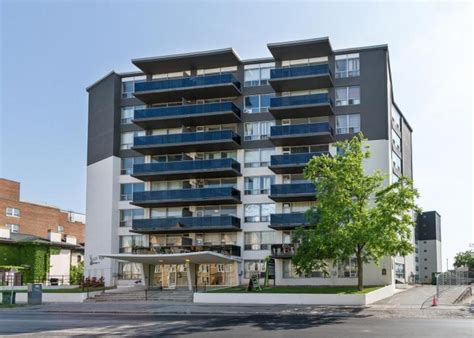 Appartment Rental by 165 Ontario Apartments St Catharines On Walk Score