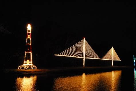 festival of lights charleston holiday festival of lights things to do in charleston sc