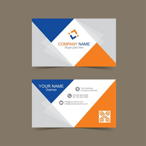 Business Cards Templates Ai Free by Free Business Card Template For Illustrator Wisxi