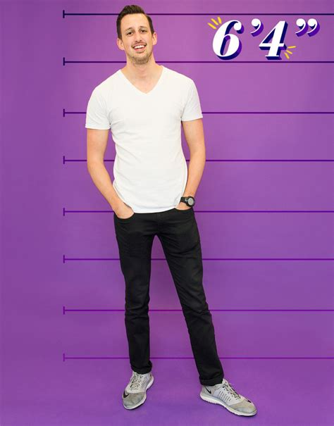 people of height 6 feet 2 inch viralitytoday discover what your height says about you