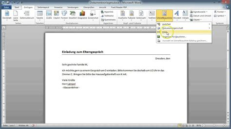 youtube tutorial on microsoft word tutorial howto textverarbeitung dokumentvorlage ms word