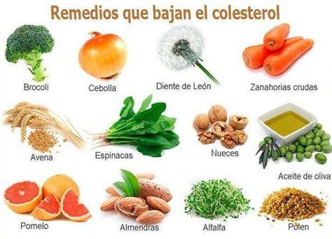 alimentos para el colesterol alimentos para - Alimentos Para El Colesterol Alto