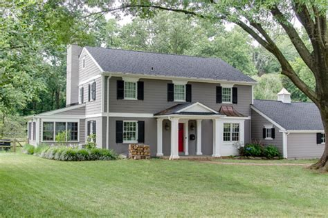 Home Exterior Makeover by 6 Stunning Home Exterior Makeovers You To See To