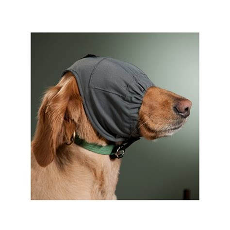 thunder shirts for dogs thundershirt calming cap for dogs sph supplies