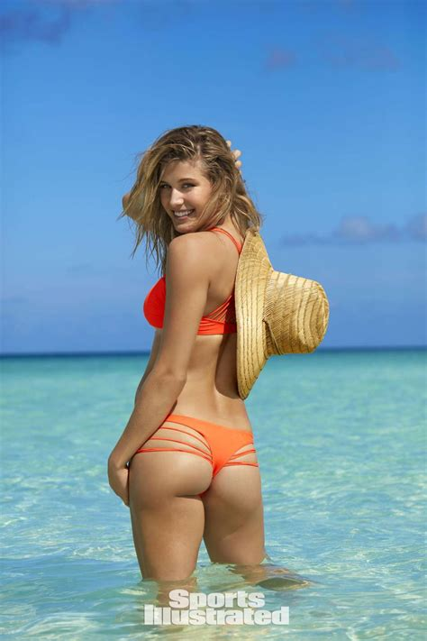 Calendrier Wta 2017 Eugenie Bouchard Sports Illustrated Swimsuit 2017 02