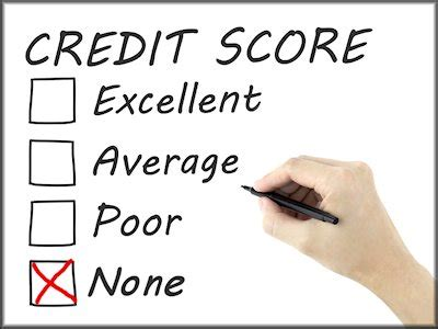 do you need a credit card to buy a house do you need a credit record to buy a home maya on money