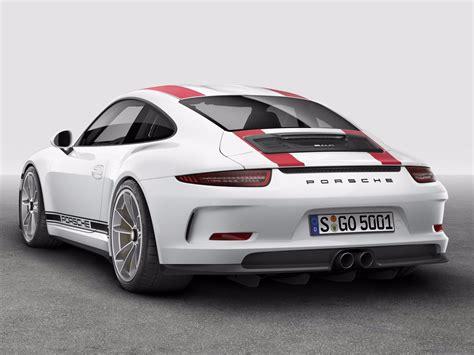 Porsche Service Cost The Porsche 911 R Sports Car Business Insider
