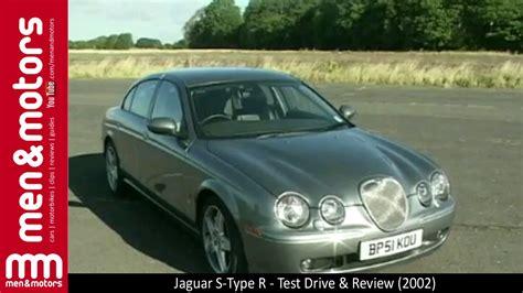 2002 jaguar s type reviews jaguar s type r test drive review 2002