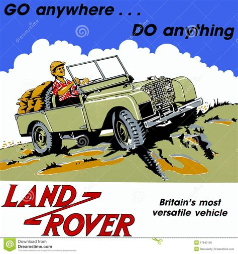 vintage land rover ad land rover ad land rover ads land rovers