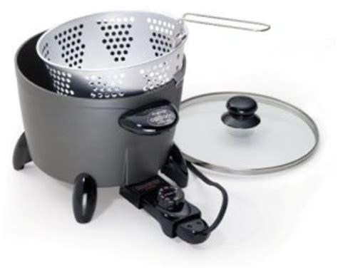 Presto Kitchen Kettle Multi Cooker Steamer Manual Presto 06003 Options Electric Multi Cooker Steamer Best