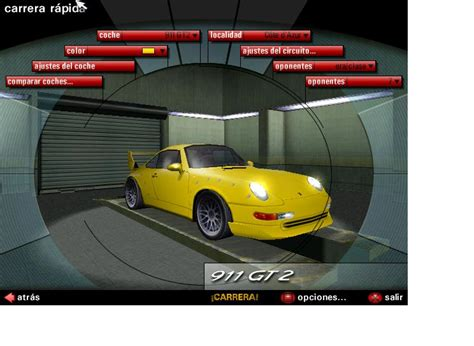 Need For Speed Porsche Download by Need For Speed Porsche Unleashed Most Downloaded Cars