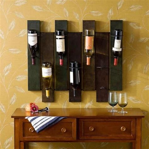 Make A Wine Rack by Wooden Pallet Wine Rack Plans Pallet Wood Projects