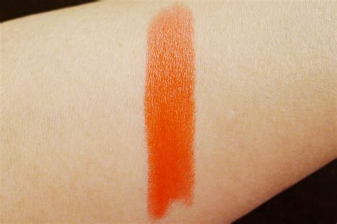 Shop Lipstick Coral read my the shop colour crush lipstick in coral cutie beautyholics anonymous