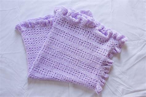 simple pattern crochet baby blanket easy baby blankets to crochet crochet learn how to crochet