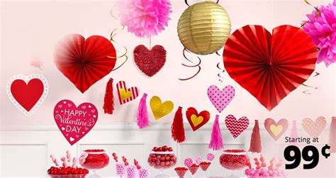 Valentine Decorations For The Home valentine s day decorations valentine s day party