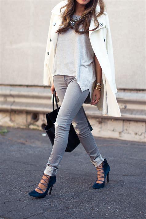 Talla Tunik trend pantolon kombinleri bak箟ml箟 kad箟n