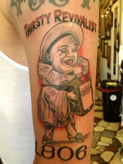 nola tattoo terry brown downtown tattoos nola