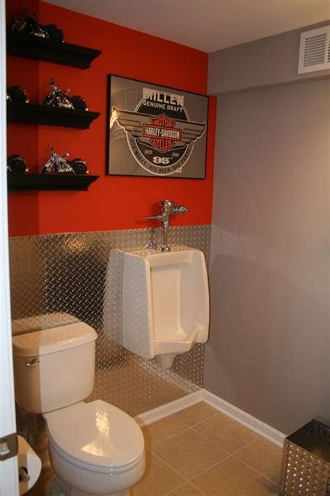incredible man cave decorating ideas  manly craft